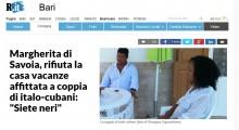 【海外発!Breaking News】ホテル宿泊や音楽祭参加も「お断り」 イタリアで多発する人種差別