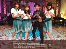 【エンタがビタミン♪】Negiccoがメインゲスト『西川貴教の僕らの音楽』に期待 Nao☆「凄く楽しかったです」