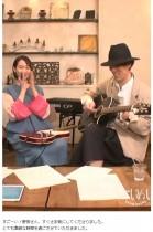 """【エンタがビタミン♪】のん&RADWIMPS・野田洋次郎 """"のんのだ""""で共作した即興曲に「CM確実」の声"""