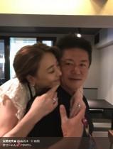【エンタがビタミン♪】西川史子&ホリエモン 太田光代の投稿にフォロワーざわつく「どういうこと?」