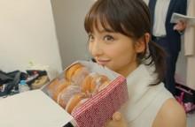 【エンタがビタミン♪】篠田麻里子、カラコン&ツインテール姿が「とても30代に見えない!」