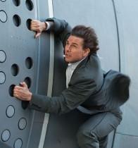 【イタすぎるセレブ達・番外編】トム・クルーズ 『ミッション:インポッシブル』撮影で壁に激突