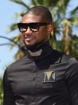 """【イタすぎるセレブ達】Usherへの提訴を決意した女性 """"関係を持った夜""""を赤裸々告白"""