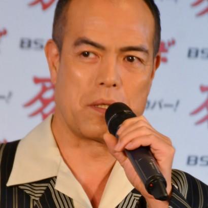 【エンタがビタミン♪】田中要次「今度はエンマ様になったよ~!」 CMでの成りきりぶりが評判