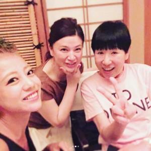 【エンタがビタミン♪】あびる優、和田アキ子&島崎和歌子の貴重なプライベート動画公開