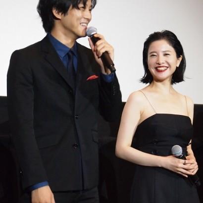 【エンタがビタミン♪】松坂桃李の両親のプロポーズに、吉高由里子「純愛のような脅迫のような…」