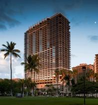 極上のおもてなしで期待の上をいく満足度 オアフ島唯一の5つ星ホテル「トランプ(R)・インターナショナル・ホテル・ワイキキ」
