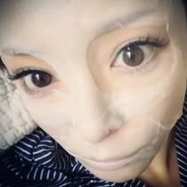 """【エンタがビタミン♪】浜崎あゆみ 超アップショット公開「裸眼でこの目の大きさは""""あゆ""""だけ」"""