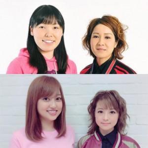 【エンタがビタミン♪】菊地亜美&鈴木奈々、再現ドラマで尼神インターを熱演 「変な関西弁」で大爆笑に
