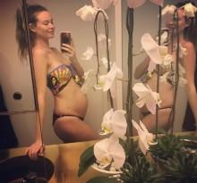 【イタすぎるセレブ達・番外編】「マルーン5」アダム・レヴィーンのモデル妻が第2子を妊娠