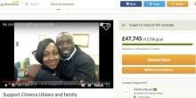 【海外発!Breaking News】同じ病と闘った夫婦、妻の葬儀当日に夫も死去 残された5人の子供に寄付集まる(英)<動画あり>
