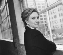 """【イタすぎるセレブ達】ヒラリー・クリントンがメラニア夫人を痛烈批判 「""""ネットいじめ対策""""は完全に不十分!」"""