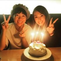 【エンタがビタミン♪】北川景子の誕生日 イモトアヤコが祝福「遅ればせながら」