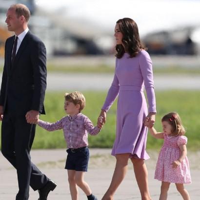 【イタすぎるセレブ達・番外編】キャサリン妃、第3子妊娠発表までの道のりと英国民の喜び