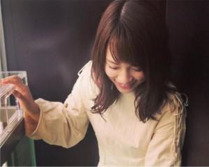 川栄李奈「口悪いけど くそっ! ぜってぇ負けねーっていつも思ってる」(画像は『川栄李奈 2017年9月20日付Instagram「私はずーっと笑顔でいたくて」』のスクリーンショット)
