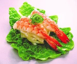 『まずは、野菜を食べやさい!』 くら寿司の「シャリ野菜」誕生秘話を開発担当者に聞く