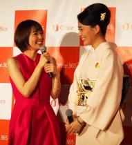 【エンタがビタミン♪】小林麻耶「生きていて欲しかった」 妹・麻央さんがブログを始めた日を迎えて