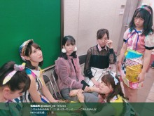 【エンタがビタミン♪】HKT48ユニットChouが悲壮感 『じゃんけん大会』敗退も激励届く「違う形でデビューを」