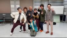 【エンタがビタミン♪】OKAMOTO'S、真のバンド名の由来を鶴瓶がリサーチ NYレコーディングを中止した理由も明らかに