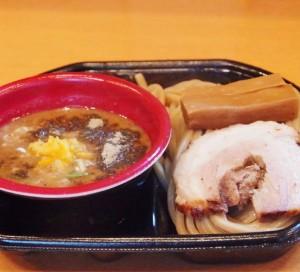 『中華蕎麦 とみ田』12年目の濃厚豚骨魚介