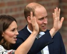 【イタすぎるセレブ達】キャサリン妃のツワリは「1000人に数人の割合」ほど重い ウィリアム王子も「お祝いはまだ」