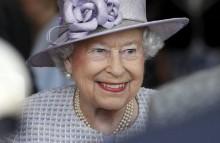 【イタすぎるセレブ達】メーガン・マークル、ついにエリザベス女王と対面