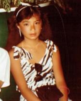 【エンタがビタミン♪】平子理沙、12歳の写真が「正真正銘の美少女」 すでに大人の色気も