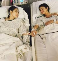 【イタすぎるセレブ達・Flash】セレーナ・ゴメス、腎臓移植手術を受けたと明かす 親友がドナーに