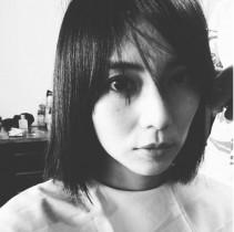 【エンタがビタミン♪】柴咲コウ、ある撮影でのモノクロショット 『直虎』思わせる凛々しさに「美青年」の声