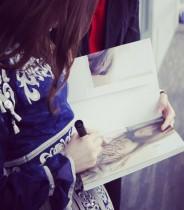 【エンタがビタミン♪】福山雅治ご機嫌 乃木坂46白石麻衣から写真集&CDをプレゼントされる