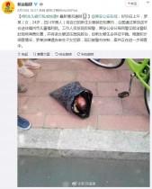【海外発!Breaking News】新生児をビニール袋に入れ孤児院へ配送した鬼畜の母親(中国)