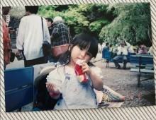 """【エンタがビタミン♪】AKB48横山由依 """"幼少期""""ショットに「橋本環奈超えてる」の声も"""