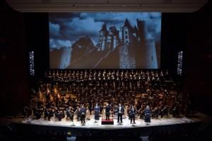 2017年実施公演より 写真提供:東京・春・音楽祭実行委員会/撮影:青柳 聡