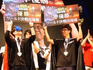 【エンタがビタミン♪】『サマナーズウォー』日本一のプレイヤー決定! 米「ワールド決戦」進出へ