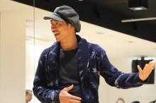 【エンタがビタミン♪】EXILE AKIRA、小林直己ら 子どもたちにダンスのサプライズレッスン「受け継がれていくことは感慨深い」