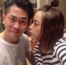 【エンタがビタミン♪】ジャンポケ太田&近藤千尋夫妻は若い女性の憧れ 「お子さんが産まれてもこの感じ、素敵!」