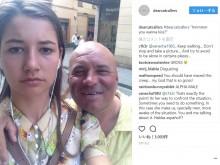 【海外発!Breaking News】路上のセクハラ男たちと自撮りを続けた女性 インスタに投稿した深い理由(オランダ)