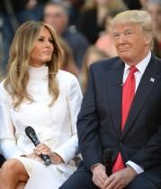 【イタすぎるセレブ達】トランプ大統領の最初の妻イヴァナ・トランプ 「私こそファーストレディー」発言にメラニア夫人が怒りの反論