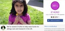 【海外発!Breaking News】父が作ったパンケーキでアナフィラキシーショック 9歳少女が死亡(英)