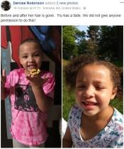 【海外発!Breaking News】丸坊主にされてしまった7歳娘 激怒の母親が寄宿施設を告訴(米)