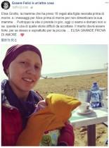 【海外発!Breaking News】出産した日に乳がん宣告された母親、娘に17年分のギフトを残し旅立つ(伊)