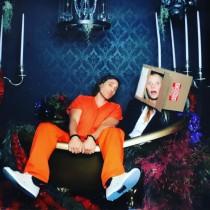 【イタすぎるセレブ達】グウィネス・パルトロウ、大ヒット映画『セブン』をネタにハロウィン満喫