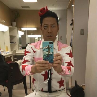 【エンタがビタミン♪】東野幸治&藤井隆 『あらびき団』新展開をほのめかす「まだ言えないが、始動しました」