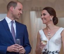 【イタすぎるセレブ達】ウィリアム王子 ツワリで苦しむキャサリン妃のために「何から何まで試した」