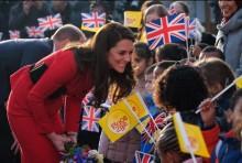 【イタすぎるセレブ達】英キャサリン妃、第3子は自宅出産か 噂に「私も家で」と希望する妊婦が激増