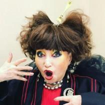 【エンタがビタミン♪】黒柳徹子84歳 『徹子の部屋』4本収録後に「ハロウィンパーティ行くぞ!!」