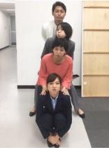 【エンタがビタミン♪】真野恵里菜、安田顕主演ドラマ『白い刑事』でハートの強い若手刑事役
