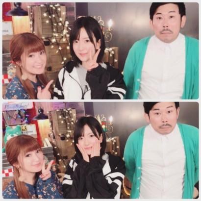 【エンタがビタミン♪】矢口真里 元NMB48須藤凜々花を「将来計画がしっかりできてる」と感心