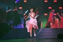 【エンタがビタミン♪】宮脇咲良『AKB48感謝祭』で改めて実感 指原莉乃は「やっぱり最高で、最強の先輩」