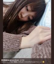 """【エンタがビタミン♪】渡辺美優紀""""ハロウィン""""に向けて本音 「今まで無理してがんばってた」"""